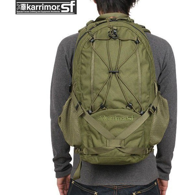 4e76ccdcc170 セール20%OFF!karrimor SF カリマーSF DELTA 25 デルタ25 バックパック OLIVE