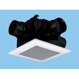 パナソニック 天井埋込形換気扇 FY-24CPTS7● 排気 低騒音形 大風量形 3室用 ルーバーセットタイプ