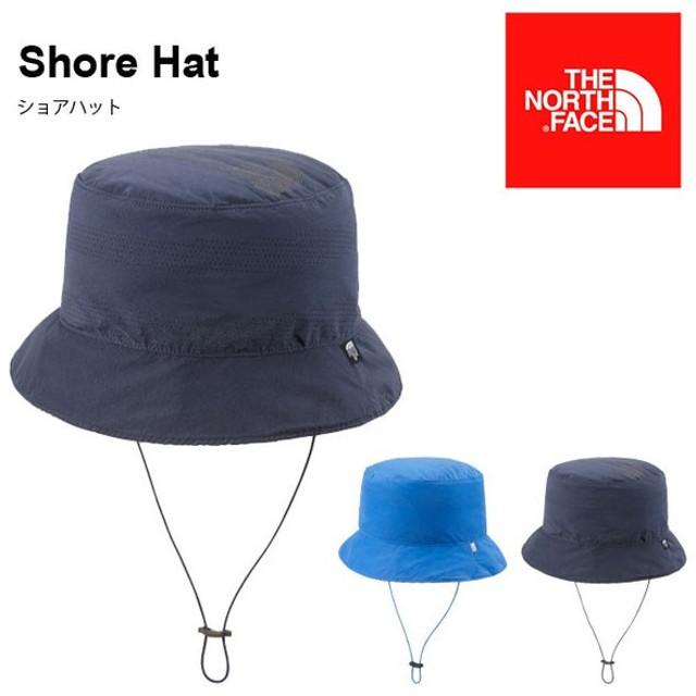 ノースフェイス ショアハット    正規品   THE NORTH FACE 帽子 ハット Shore Hat 5200 フェス イベント 音楽 野外