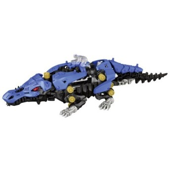 ゾイドワイルド ZW06 ガブリゲーター おもちゃ プラモデル 6歳 その他ゾイド