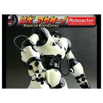 二足歩行 ロボットラジコン ロボアクター