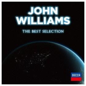 ジョン・ウィリアムズ/ジョン・ウィリアムズ/ベスト・セレクション 【CD】