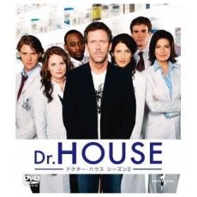 Dr.HOUSE/ドクター・ハウス シーズン2 バリューパック 【DVD】