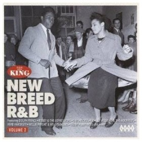 (V.A.)/キング・ニュー・ブリードR&B VOL 2 【CD】