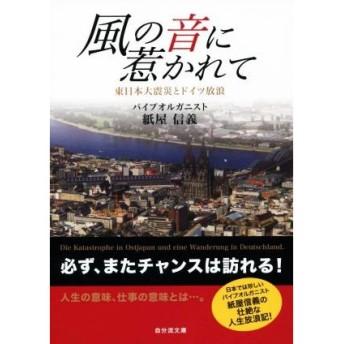 風の音に惹かれて 東日本大震災とドイツ放浪/紙屋信義(著者)
