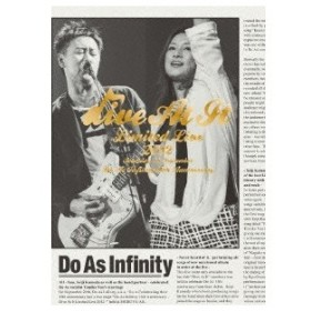 Do As Infinity 13th Anniversary 〜Dive At It Limited Live 2012〜 (初回限定) 【Blu-ray】