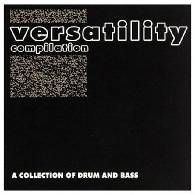 【輸入盤】Versatility/(オムニバス)