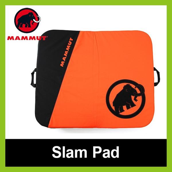 Mammut Slam Pad
