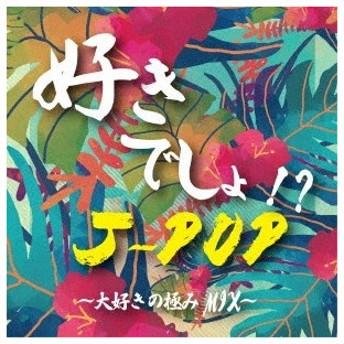 (V.A.)/好きでしょ!? J-POP〜大好きの極みMIX〜 【CD】