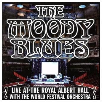 【輸入盤】Live at The Royal Albert Hall/ムーディー・ブルース