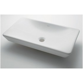 カクダイ #VR-4461B0030016 KAKUDAI 角型洗面器