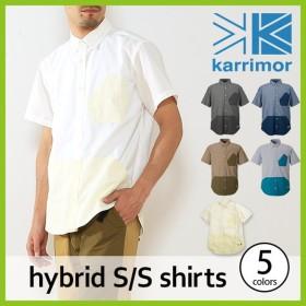 karrimor カリマー ハイブリッドS/Sシャツ フェス イベント 音楽 野外