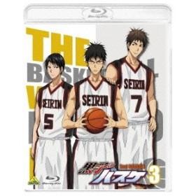 黒子のバスケ 2nd season 3 【Blu-ray】