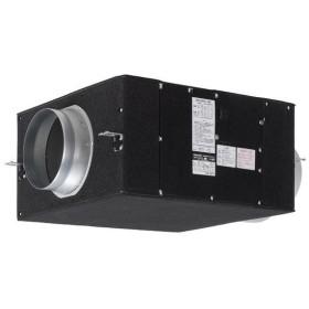 パナソニック 換気扇 ダクト用消音ボックス付送風機器 FY-18KCS3● 消音給気形キャビネットファン 天吊形
