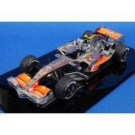 1/20 MP4-22 Canada/American GP 2007STUDIO27 【Multimedia Kit】
