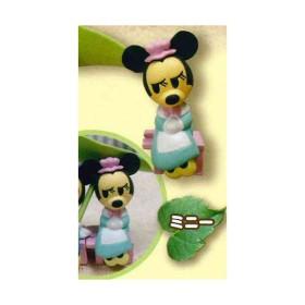 ディズニーキャラクター ちょっこりーず 2:ミニー タカラトミーアーツ ガチャポン
