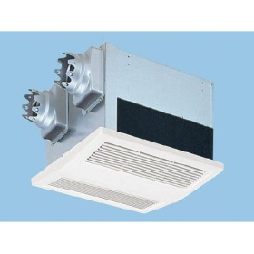 Panasonic 気調・天埋熱交換形換気扇 組合せ品番 FY-15ZBK3/6W