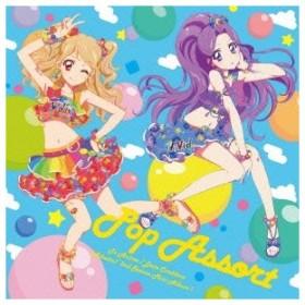 STAR☆ANIS/TVアニメ/データカードダス『アイカツ!』2ndシーズン 挿入歌ミニアルバム1 Pop Assort 【CD】