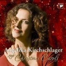 アンゲリカ・キルヒシュラーガー/クリスマス・キャロルを歌う 【CD】