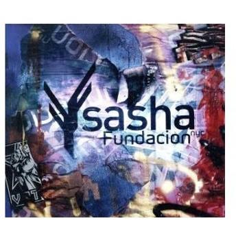【輸入盤】Fundacion nyc/Sasha(Techno)