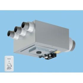 パナソニック 換気扇 集中気調システム FY-12KED1● 小口径セントラル換気システム 天井埋込形 吸込み3箇所用