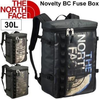 バックパック メンズ レディース ザノースフェイス THE NORTH FACE ベースキャンプ ノベルティBCヒューズボックス /NM81769