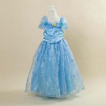 子供用ドレス 子供ドレス こどもドレス キッズドレス プリンセスドレス コスプレ衣装 コスチューム 仮装 変装 ワンピース 女の子 女児 KIDS ハ