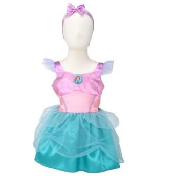 ディズニープリンセス マイファーストおしゃれドレス アリエル おもちゃ こども 子供 女の子 3歳 リトルマーメイド(アリエル)