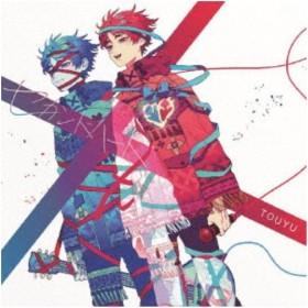TOUYU/セカンドハート 【CD】