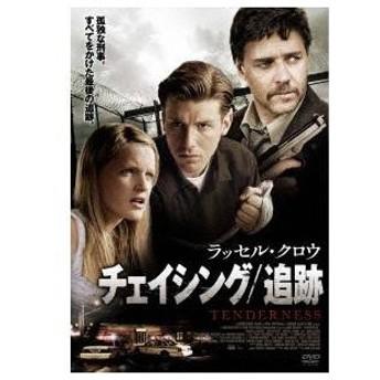 チェイシング/追跡 【DVD】