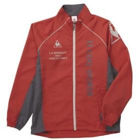 ルコック lecoq クロスジャケット QB571341 RED