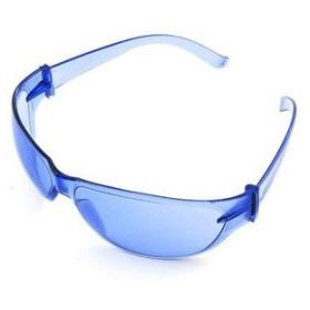 TOYO・防塵メガネ・NO.1340-BU 先端工具:保護具・安全用品:TOYO製品