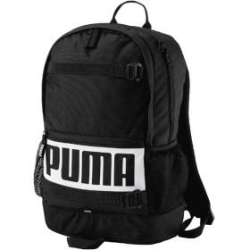 PUMA(プーマ) プーマ デッキ バックパック 074706 01PUMA_BLACK
