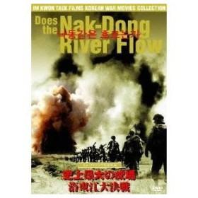 史上最大の戦場 洛東江大決戦 【DVD】