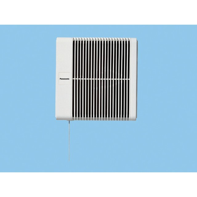 (在庫有り)パナソニック 浴室用換気扇 同時給排形 プロペラファン 埋込寸法:200mm角 FY-15BAA2 (FY15BAA2)