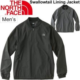 df9422ab196d7 ランニングジャケット メンズ/ザノースフェイス THE NORTH FACE スワローテイル ライニング ジャケット 男性 アウター