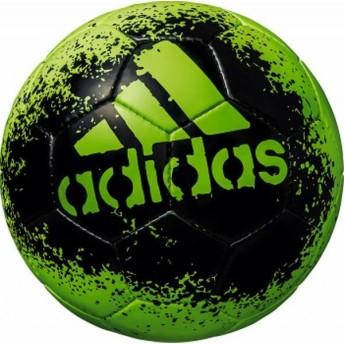 モルテン Molten サッカーボール4号球 エックス グライダー ソーラーグリーン×ブラック AF4621GBK