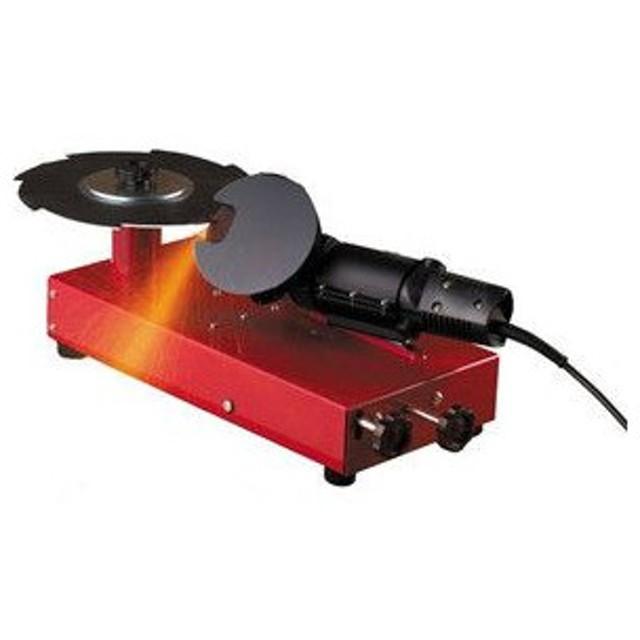 ニシガキ・カンタン8P・N-841-R 園芸機器:刈払機:刃研ぎ