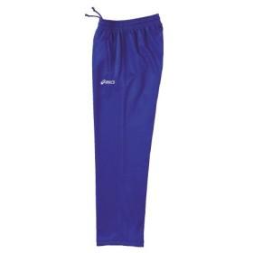 アシックス asics ジャムジー asパンツ xat270 カラー:ブルー 45 training suit ウェア