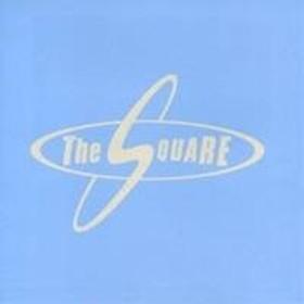 THE SQUARE/ザ・スクェア・ライヴ 【CD】