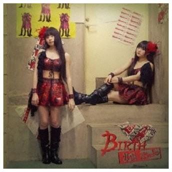 WA-Side/BIRTH 【CD】
