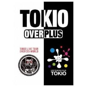 TOKIO OVER/OVER/PLUS 【DVD】