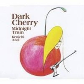 浅井健一/Dark Cherry 【CD】