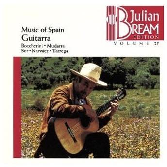 【輸入盤】Collection Vol.27: Guitarra Ti/AlonsoMudarra(作曲),DionysioAguado(作曲),Fer