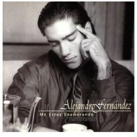 【輸入盤】Me Estoy Enamorando/アレハンドロ・フェルナンデス