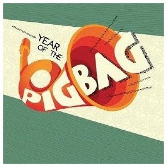 ピッグバッグ/YEAR OF THE PIGBAG 【CD】