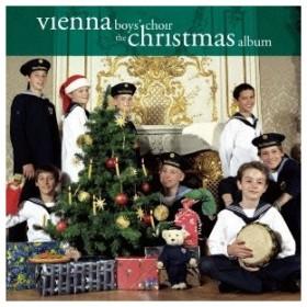 ウィーン少年合唱団/オー・ホーリー・ナイト 〜クリスマス・アルバム 【CD】