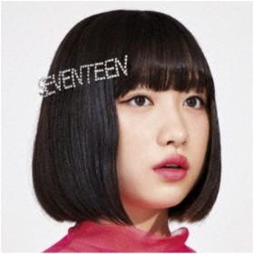吉田凜音/SEVENTEEN《通常盤》 【CD】