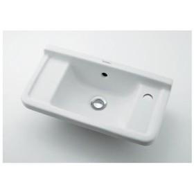 カクダイ #DU-0751500008 KAKUDAI 壁掛手洗器