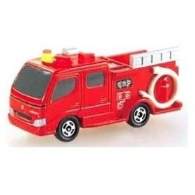 トミカ 041 モリタ CD-1型 ポンプ消防車(ブリスター)  おもちゃ こども 子供 男の子 ミニカー 車 くるま 3歳